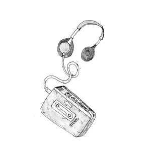 Walkman MP