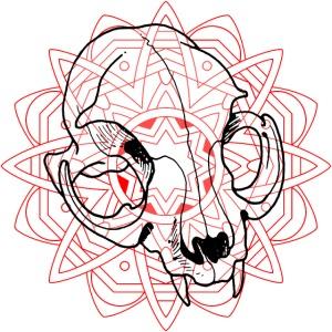 Mandala & chat