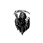 Beat the Reaper White