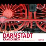 Eisenbahnmuseum Darmstadt-Kranichstein Buchtitel