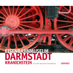 Eisenbahnmuseum Kranichstein Buchtitel