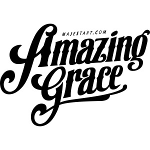Amazing grace Scraz