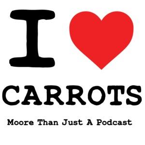 I LOVE CARROTSa png