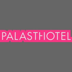 Palasthotel enklaviert