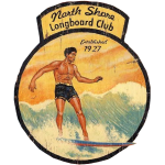 Surfing Longboard Club