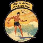 Surfing Longboard Club