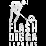 Flashdigga (Weiss)