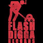 Flashdigga (Rot)
