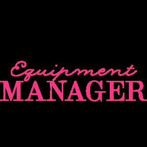 Equipment Manager Pferd 2C