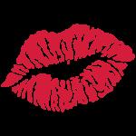 Kussmund / Kissing Lips / Baiser / Beso / Bacio