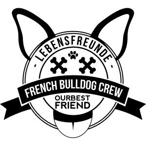 French Bulldog Crew - Französische Bulldogge