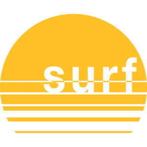 sunrise-surf