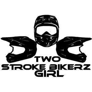 TSB Girl Logo schwarz png