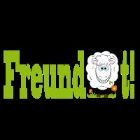 Freundschaft - Schaf