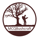 MCQBushcraft Logo Dark