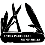 Set of Skills