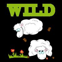 WILDschafe
