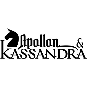 Apollon & Kassandra