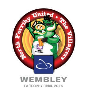 NFU Wembley T-Shirt