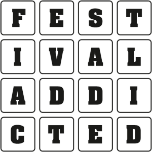 FESTIVAL ADDICTED