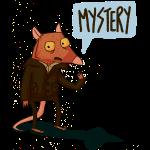 Mystery Rat