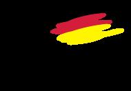 Fan-Shirt: Germany (Vektor)