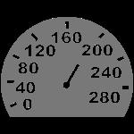 Speed - Car