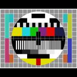 Testbeeld / TV