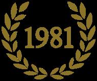 Jahrgang 1980 Geburtstagsshirt: 4416