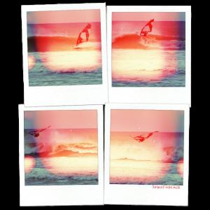 Polaroid Aerial