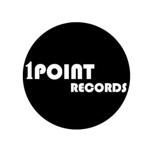 1PointRecords Logo1 ForSh