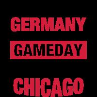 Germany - Chicago