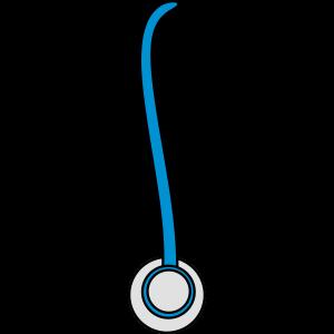 Das Stethoskop Teil A