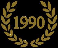 Jahrgang 1990 Geburtstagsshirt: 4425