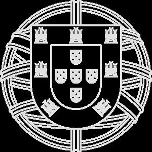 Portugal Brasão