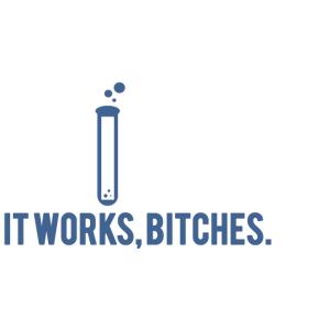 SCIENCE BITCHES