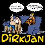 DIRKJAN Anders