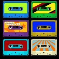 Audio Kassetten