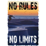 Skate with no Rules & no Limits