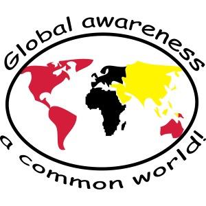 TIAN GREEN - Global Awareness