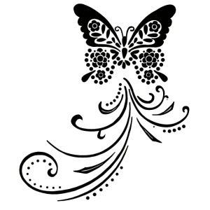 Butterfly by Customstyle