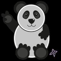 Panda Peace