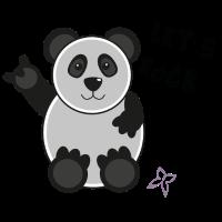 Panda Let`s Rock