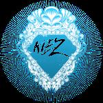 Kiez Rokoko Blue