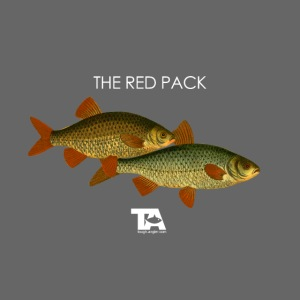 the red pack white png