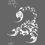 Scorpion Zodiac 2