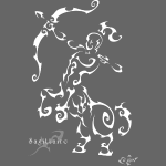 Sagittaire Zodiac