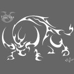Taureau Zodiac 2