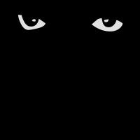 Horror Maske V1