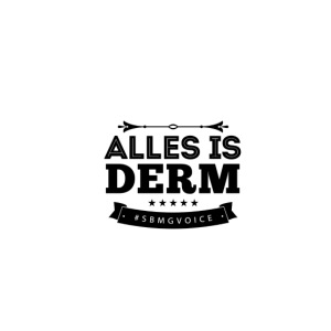 ALLES IS DERM ZWART
